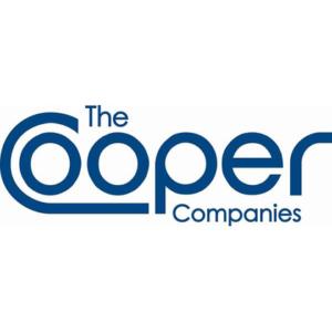 cooper companies