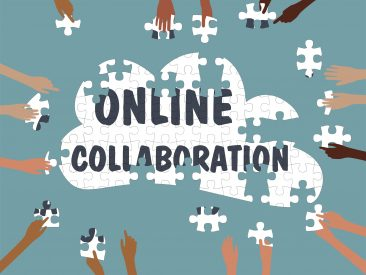 online collaboration